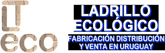LTeco Fabricación, Distribución y Venta de Ladrillo Ecológico en Uruguay